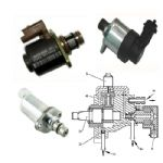 Fuel Pump Regulator Valve Sensor
